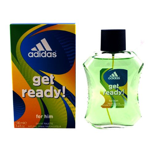 Adidas Get Ready For Him Adidas for men 100 ML