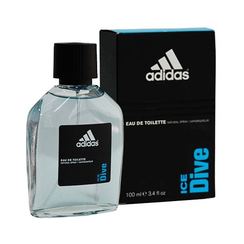 Adidas Ice dive for Men 100ml