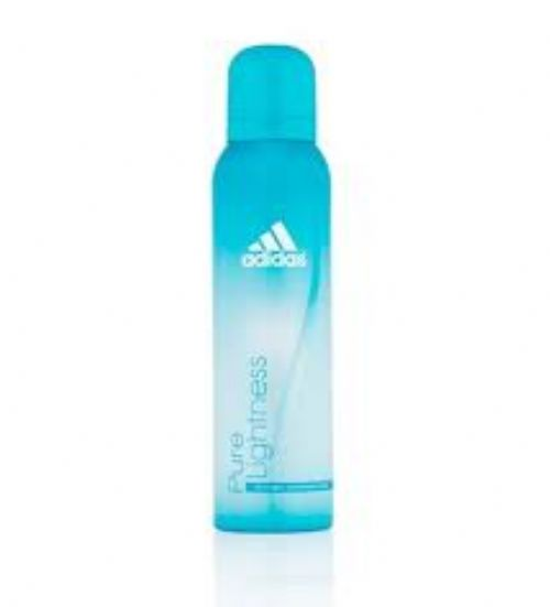 Adidas Pure Lightness Deodorant for Women 150ml