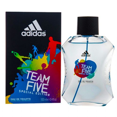 Adidas Team Five for Men 100ml
