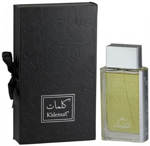 Arabian Oud Sehr Al Kalemat Black EDP 100 ml