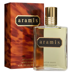 Aramis For Men After Shave 120ml