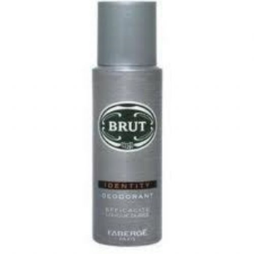 BRUT Identity for Men 200ml