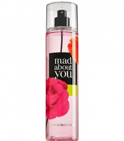 Bath & Body Works Mad About You Mist 236 ml