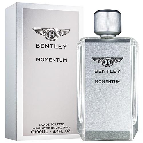 Bentley  Momentum For Men EDT 100ml