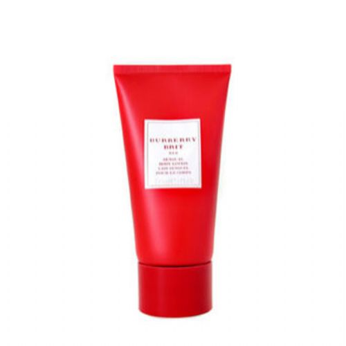 Burberry Brit Red Body Lotion 100ml for Women [Unboxed]