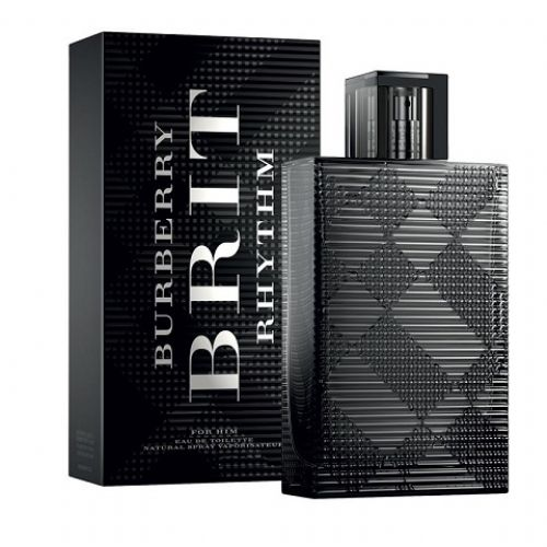 Burberry Brit Rhythm For Men 100ml EDT Tester