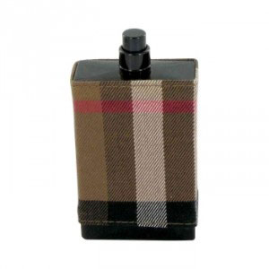 Burberry London Fabric For Men EDT 100ml Tester