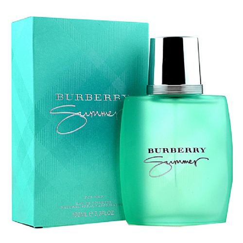Burberry Summer by Burberry For Men 100ml EDT
