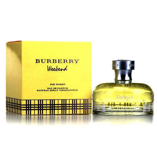Burberry Weekend For Women 50ml