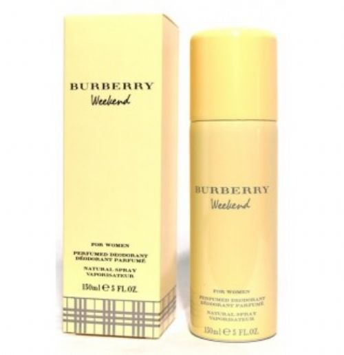 Burberry Weekend Women Deo Spray 150ml