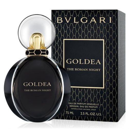 Bvlgari Goldea The Roman Night For Women 75ml EDP
