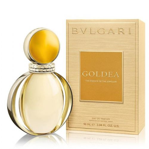 Bvlgari Goldea by Bvlgari For Women 90ml EDP
