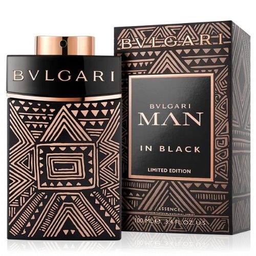 Bvlgari Man In Black Essence Limited Edition for men 100 ml EDP