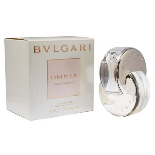 Bvlgari Omnia Crystalline For Women EDT 65ml