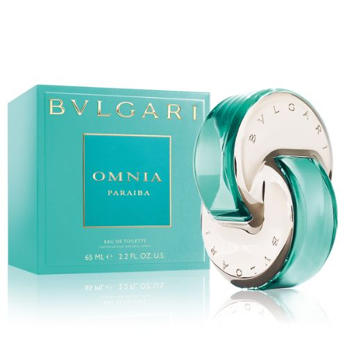 Bvlgari Omnia Paraiba by Bvlgari For Men 65ml EDT