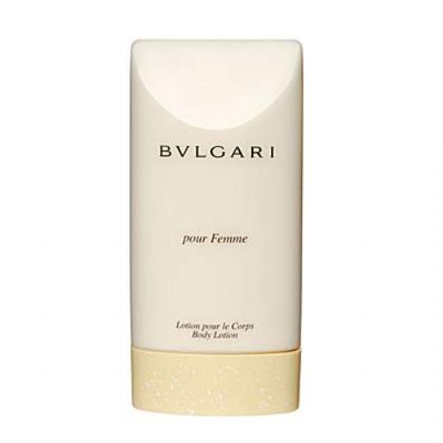 Bvlgari Pour Femme Body Lotion 75ml [Unboxed]