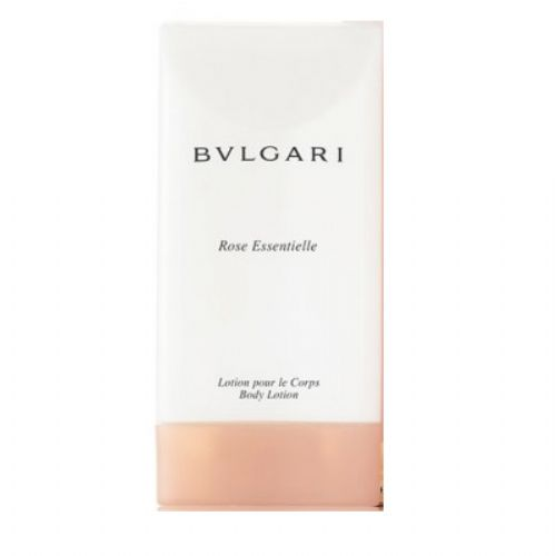 Bvlgari Rose Essentielle Body Lotion 75ml [Unboxed]