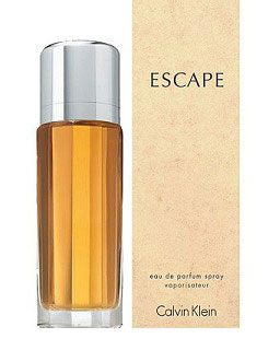 Calvin Klein CK Escape For Women 100ml Tester