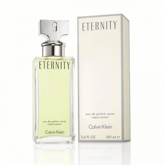 Calvin Klein CK Eternity For Women 100ml