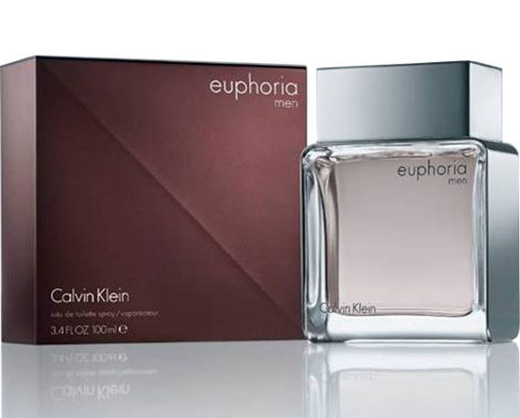 Calvin Klein CK Euphoria For Men 50ml