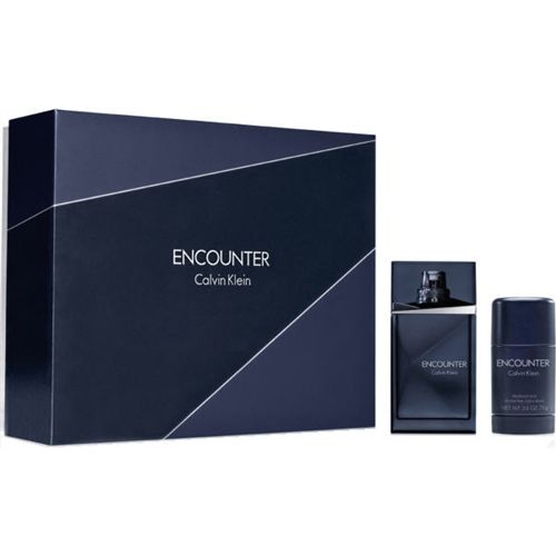 Calvin Klein Encounter 2 Piece Gift Set For Men