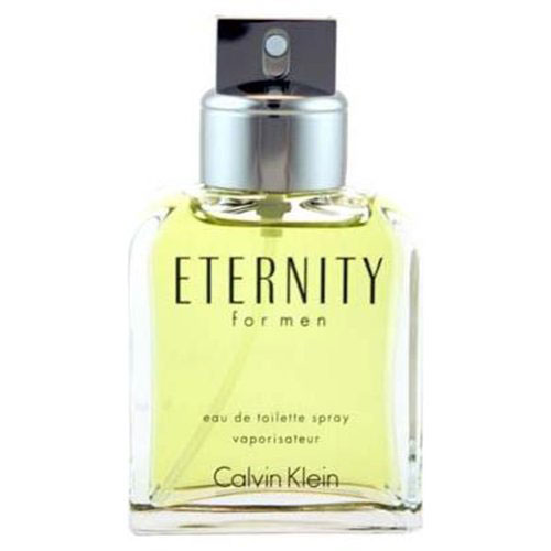 Calvin Klein Eternity For Men 100ml Tester