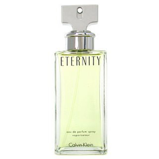 Calvin Klein Eternity For Women 100ml Tester