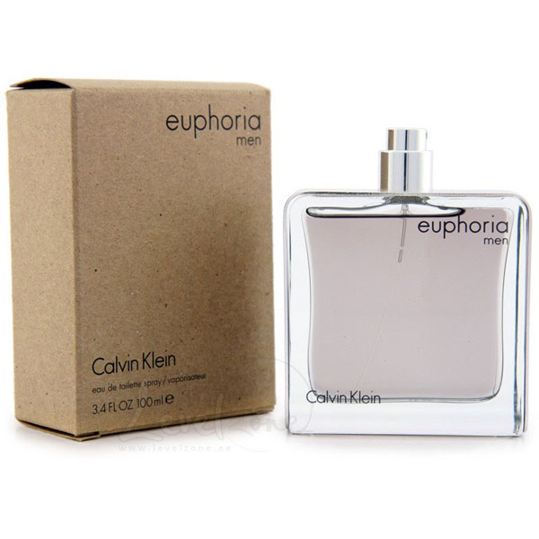 Calvin Klein Euphoria For Men Eau De Toilette 100ml Tester Perfumes for Men & Women ratans 2