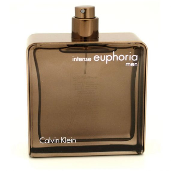 Calvin Klein Euphoria Intense For Men 100ml Tester