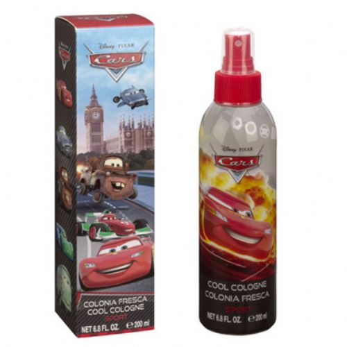 Cars Cool Cologne 200ml for Boys