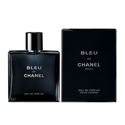 Chanel Bleu De Chanel for Men 100ml EDP