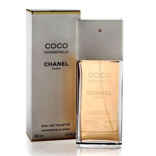 Chanel Coco Mademoiselle For Women 100ml EDT