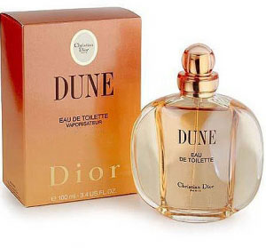 Christian Dior Dune For Women 100ml Tester