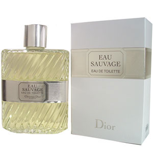 Christian Dior Eau Sauvage For Men 100ml EDT