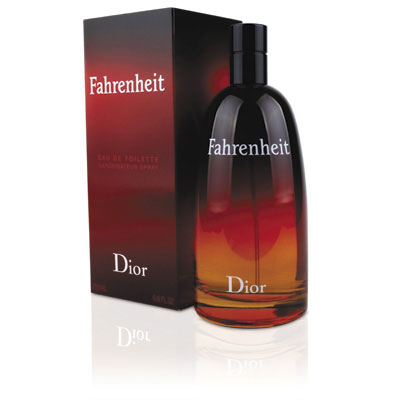 Christian Dior Fahrenheit For Men 50ml