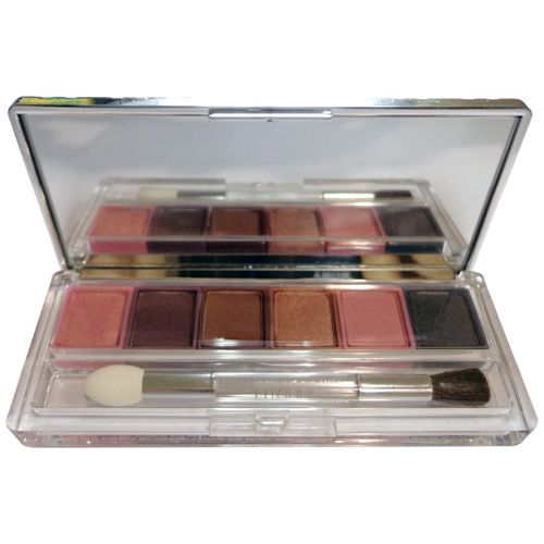 Clinique Colour Surge EyeShadow - 6 Shade [K89]