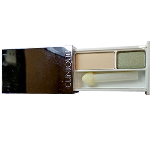 Clinique Colour Surge EyeShadow Duo - 2 Shade [K10]