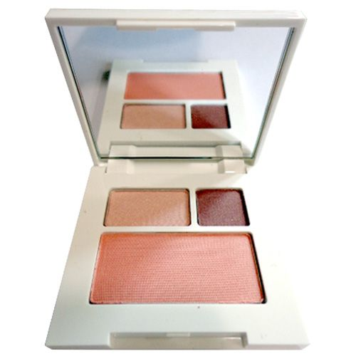 Clinique Colour Surge EyeShadow Duo - 3 Shade [A13]