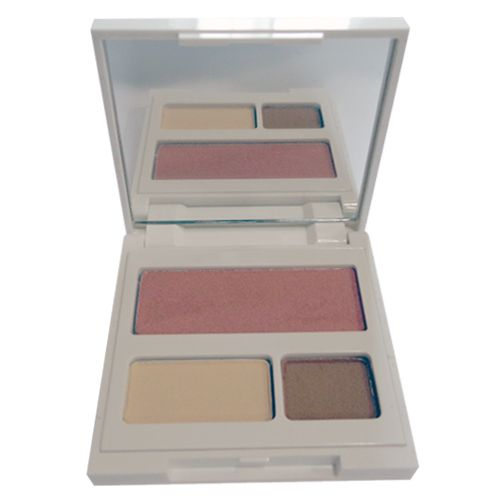 Clinique Colour Surge EyeShadow Duo - 3 Shade [K89]
