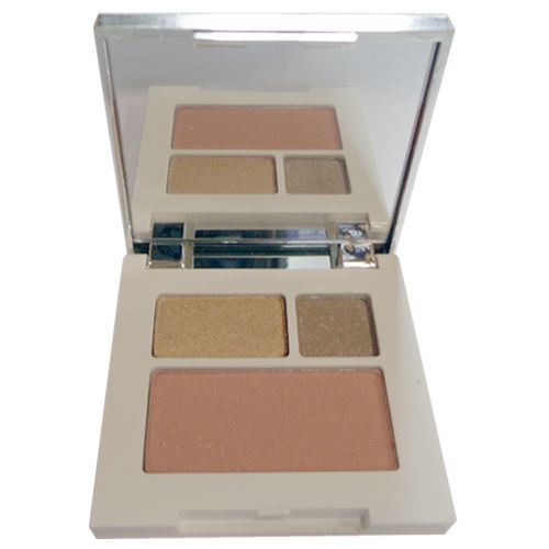 Clinique Colour Surge EyeShadow Duo - 3 Shade [KA1]