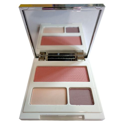 Clinique Colour Surge EyeShadow Duo - 3 Shade [KB8]