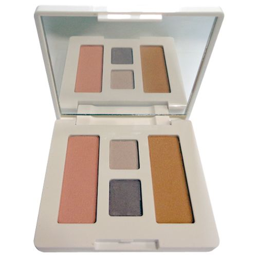 Clinique Colour Surge EyeShadow Duo - 4 Shade [EB2]