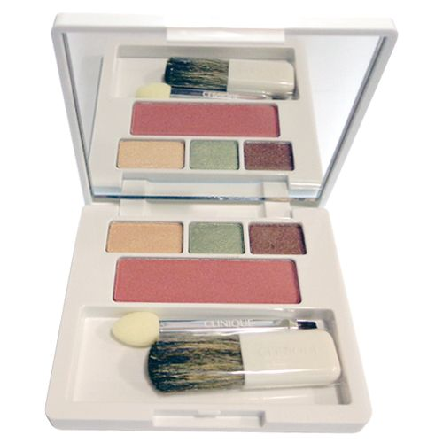 Clinique Colour Surge EyeShadow Duo - 4 Shade [K62]
