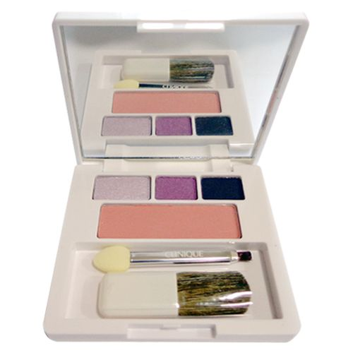 Clinique Colour Surge EyeShadow Duo - 4 Shade [K72]