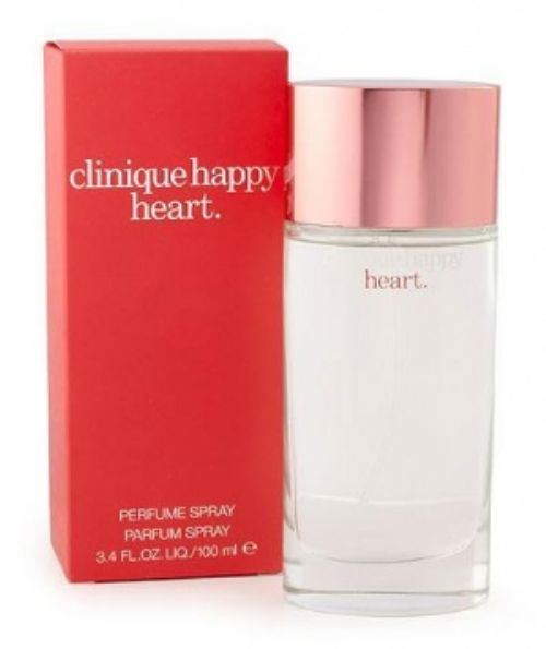 Clinique Happy Heart For Women 100ml