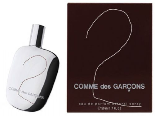 Commes Des Garcons 2 for Men & Women EDP 100ml
