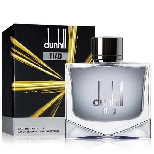 DUNHILL London Black by Dunhill 100ml EDT For Men
