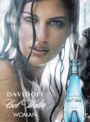 Davidoff Cool Water For Women Eau De Toilette 100ml Perfumes for Men & Women ratans 4