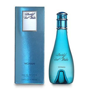 Davidoff Cool Water For Women 200ml